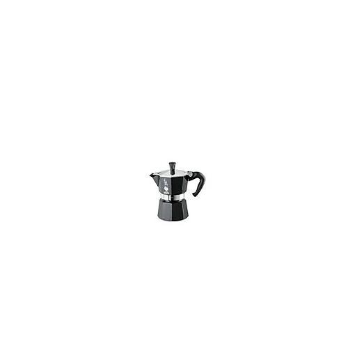 Bialetti Espressomaschine Moka Express 4952 Schwarz