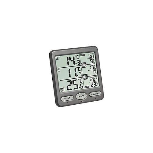 TFA Thermometer Funk 30.3062.10