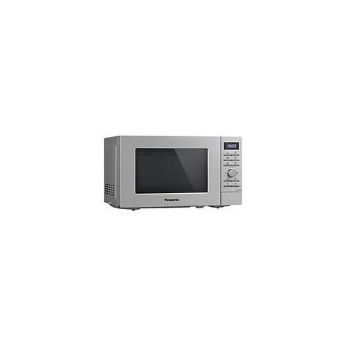 Panasonic Mikrowelle NN S 29 K 800 W 20 Grau