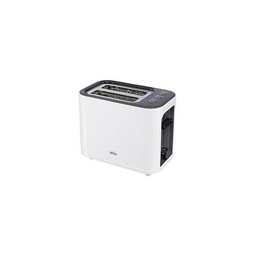 Braun Toaster HT 3010 2 Stück
