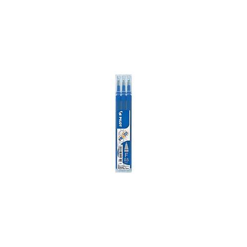Pilot Pen Pilot FriXion Kugelschreiberminen 0.4 mm Blau 3 Stück