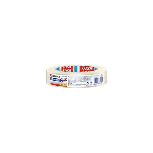 tesa Verpackungsband Monofilament 25mm x 50m Transparent