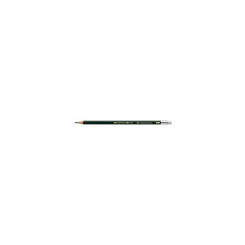 Faber-Castell Bleistift 9000 2H