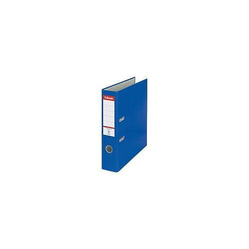 Esselte No. 1 Power Ordner No. 1 Power 75 mm Karton 2 Ringe DIN A4 Blau