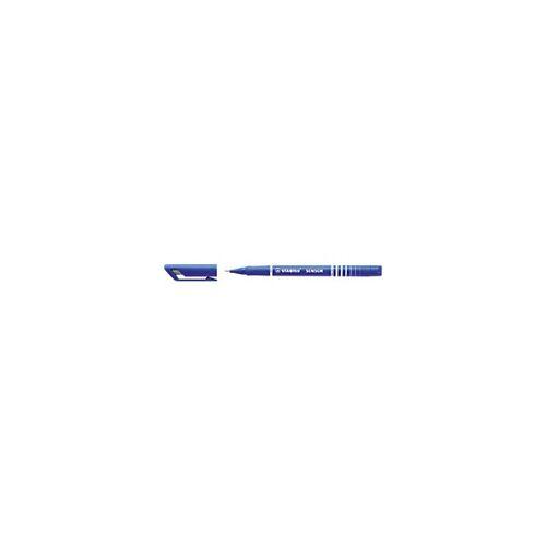 STABILO Fineliner Sensor 0.3 mm Blau