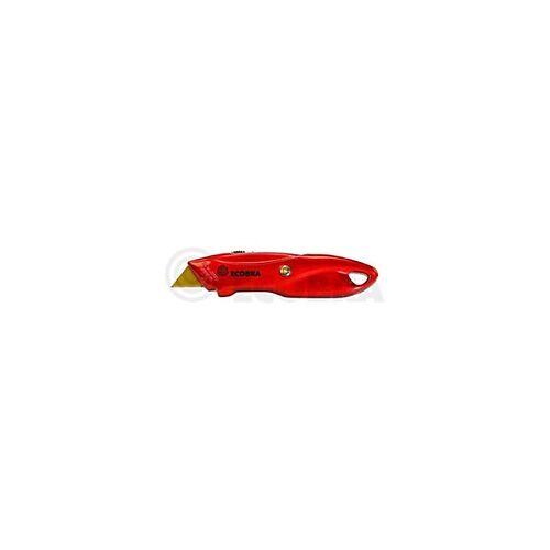 ECOBRA Cuttermesser 770430 Rot