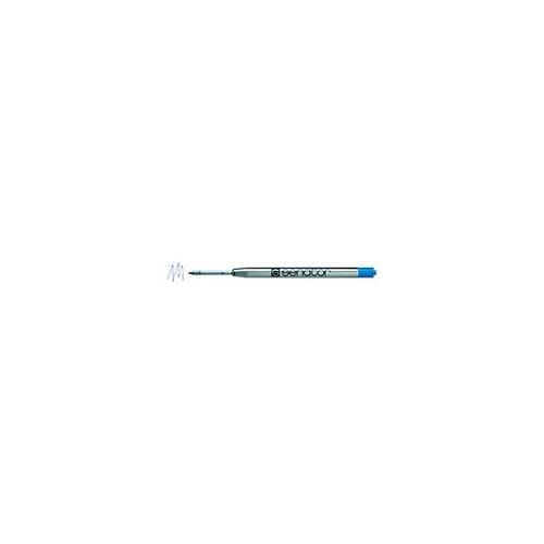 Senator Kugelschreibermine 0.5 mm Blau 10 Stück