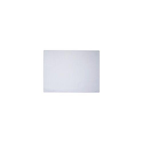DURABLE Schreibunterlage Duraglas PVC Transparent 53 x 0,1 x 40 cm