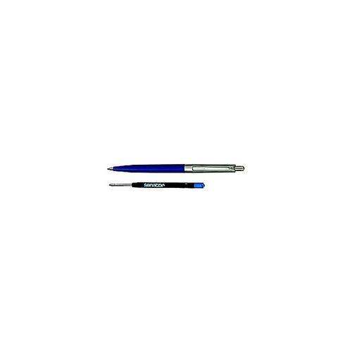 Senator Kugelschreiber Senator Großraummine 0.5 mm Blau