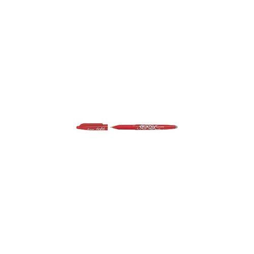 Pilot Pen Pilot FriXion Tintenroller 0.4 mm Rot