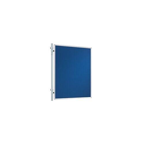 Franken Stellwand ECO Blau 1.200 x 1.500 mm