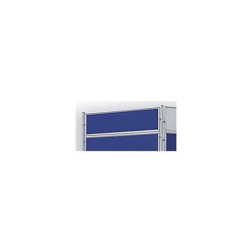 Franken Stellwandtafel ECO Blau 1.200 x 300 mm