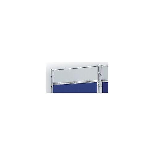 Franken Stellwandtafel ECO Weiß 1.200 x 300 mm