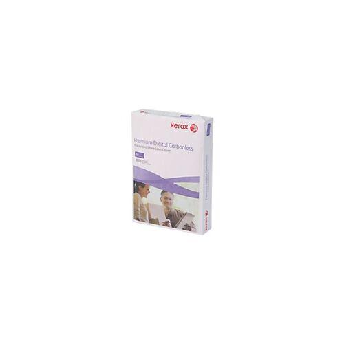Xerox Durchschlagpapier 210 x 297 mm 80 g/m² Weiß Pink 500 Blatt