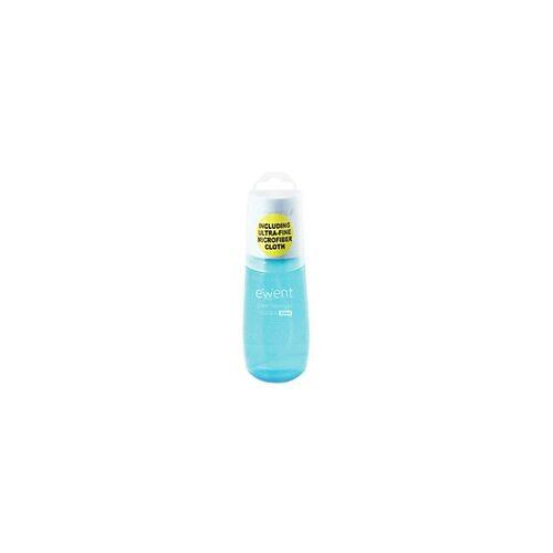 ewent Bildschirmreiniger 200 ml Blau