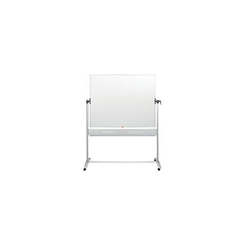 Nobo Mobiles Whiteboard Weiß 150 x 120 mm