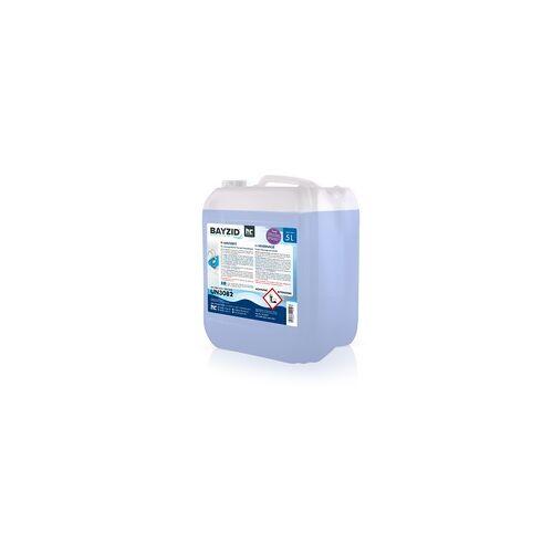 Höfer Chemie 2 x 5 Liter BAYZID Winterfit Überwinterungsmittel für Pools(10 Liter)