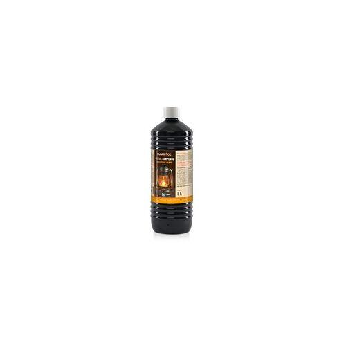 Höfer Chemie 60 x 1 Liter Lampenöl Hochrein Kristallklar in Flaschen(60 Liter)