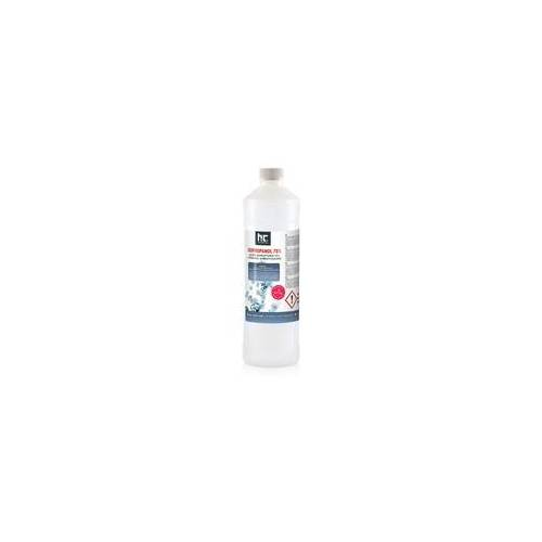 Höfer Chemie 15 x 1 Liter Isopropanol 70% in Flaschen(15 Liter)
