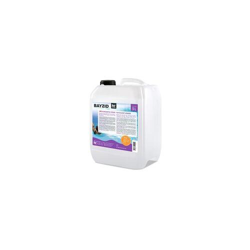 Höfer Chemie 2 x 5 Liter BAYZID Flockungsmittel flüssig für Pools(10 Liter)