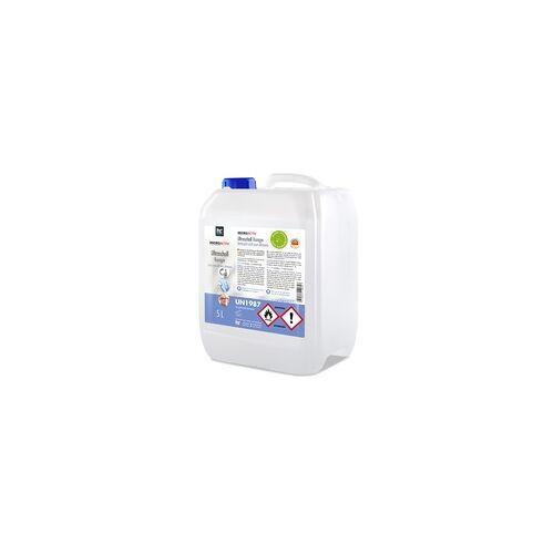 Höfer Chemie 4 x 5 Liter Microactiv Ultraschallreiniger für Ultraschallbad(20 Liter)