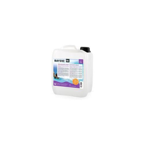 Höfer Chemie 4 x 5 Liter BAYZID Flockungsmittel flüssig für Pools(20 Liter)