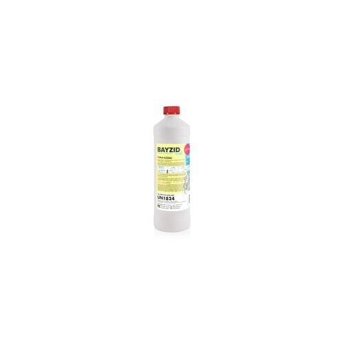 Höfer Chemie 6 x 1 kg pH-Plus BAYZID flüssig in 1 Kg Flaschen(6 kg)