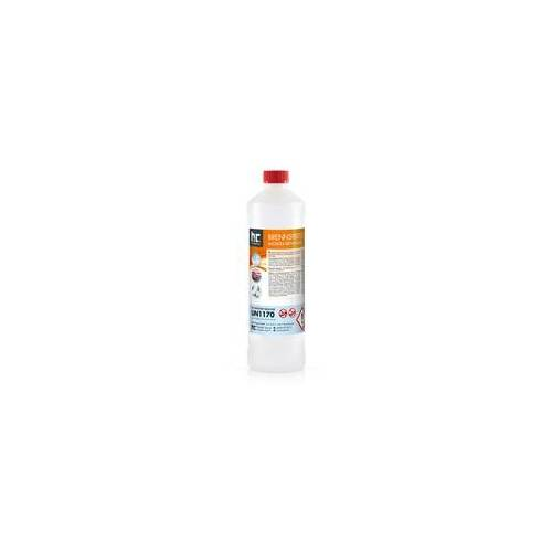 Höfer Chemie 15 x 1 Liter Brennspiritus 94%(15 Liter)