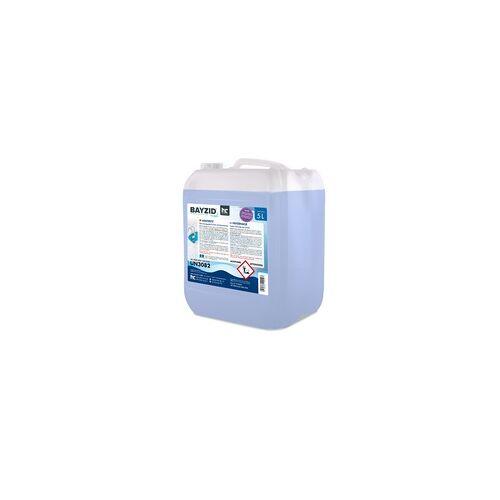 Höfer Chemie 4 x 5 Liter BAYZID Winterfit Überwinterungsmittel für Pools(20 Liter)