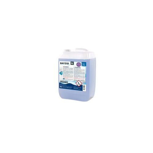 Höfer Chemie 1 x 3 Liter BAYZID Winterfit Überwinterungsmittel für Pools(3 Liter)