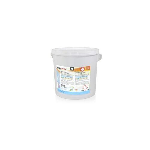 Höfer Chemie 1 x 10 kg Waschpulver Vollwaschmittel(10 kg)