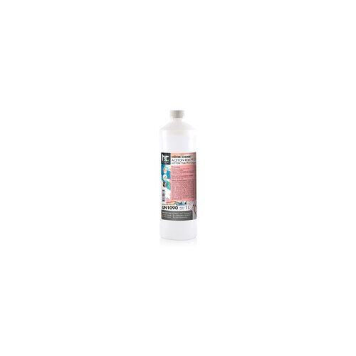 Höfer Chemie 1 x 1 Liter Aceton 99,5% in 1 L Flaschen