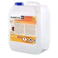 Höfer Chemie 4 x 5 Liter Bioethanol 96,6% in 5 L Kanistern(20 Liter)