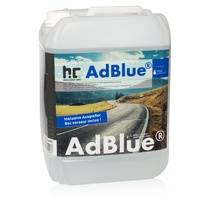 Kruse Automotive 2 x 10 Liter AdBlue® Harnstofflösung inklusive Ausgießer(20 Liter)
