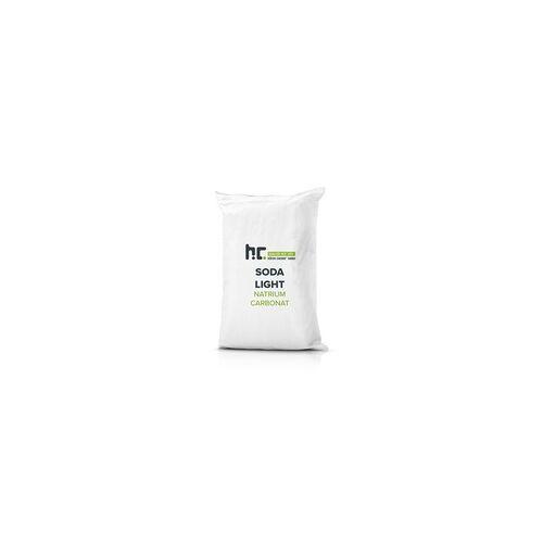 Höfer Chemie 2 x 25 kg Natriumcarbonat (Soda) leicht technische Qualität Vorratspack(50 kg)