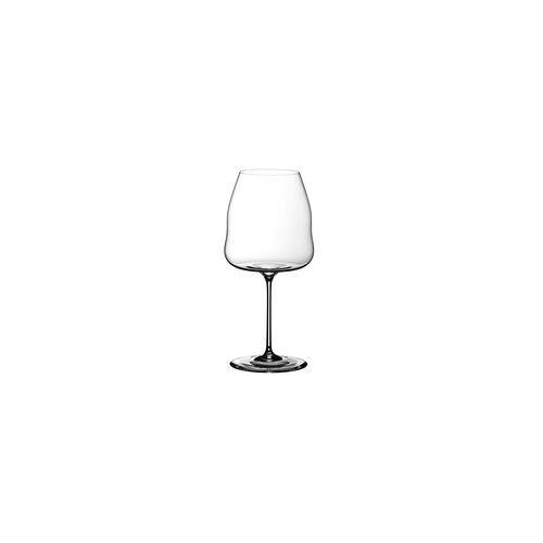 RIEDEL Serie WINE WINGS Rotweinglas Pinot Noir Inhalt 950 ml