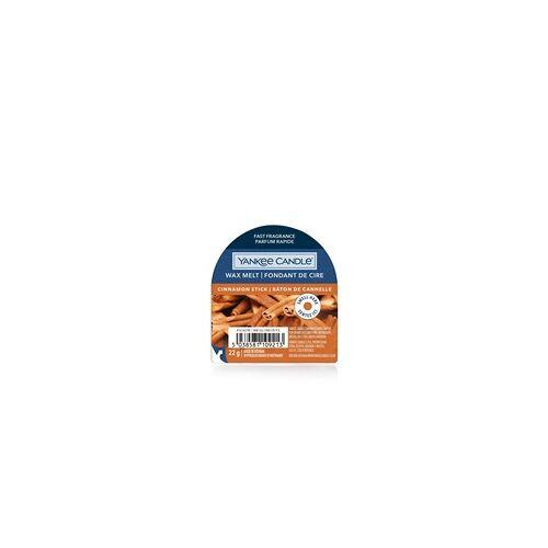 YANKEE CANDLE Wax Melt CINNAMON STICK 22 g Duftwachs