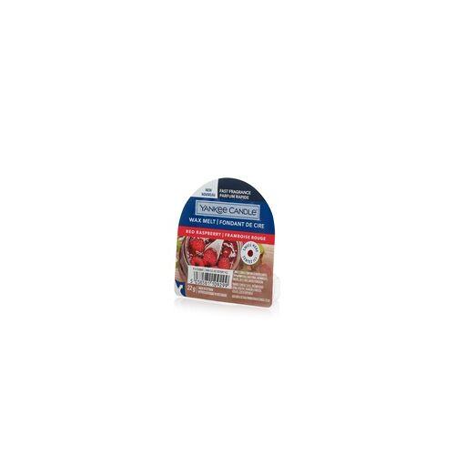 YANKEE CANDLE Wax Melt RED RASPBERRY 22 g Duftwachs