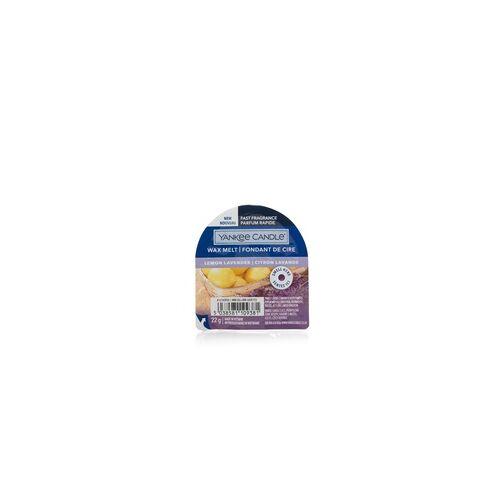 YANKEE CANDLE Wax Melt LEMON LAVENDER 22 g Duftwachs