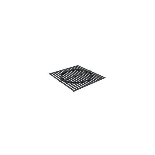 RÖSLE BBQ Grillrost VARIO aus Gusseisen für Gasgrill Videro G3 und G4