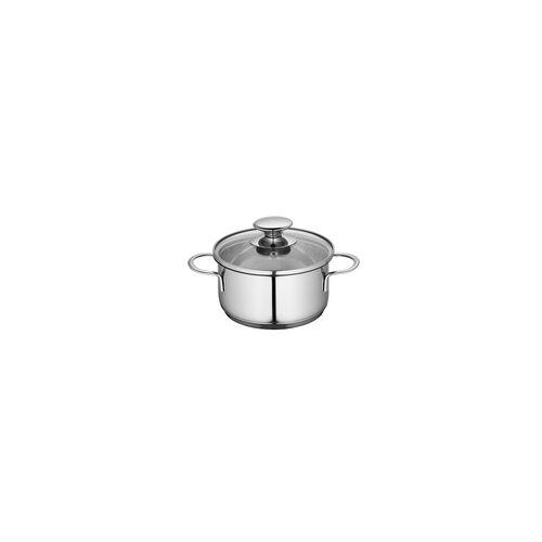 KÜCHENPROFI Mini-Topf 14 cm 1,0 Liter Kochtopf