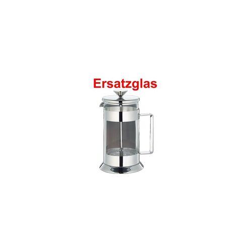 CILIO Ersatzglas / Glaseinsatz für Kaffeebereiter LAURA 3 Tassen 0,35 L
