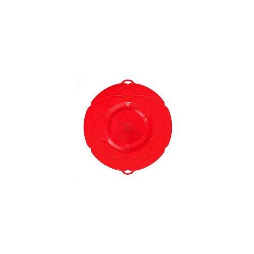KOCHBLUME XL 33 cm ROT der Überkoch-STOPP