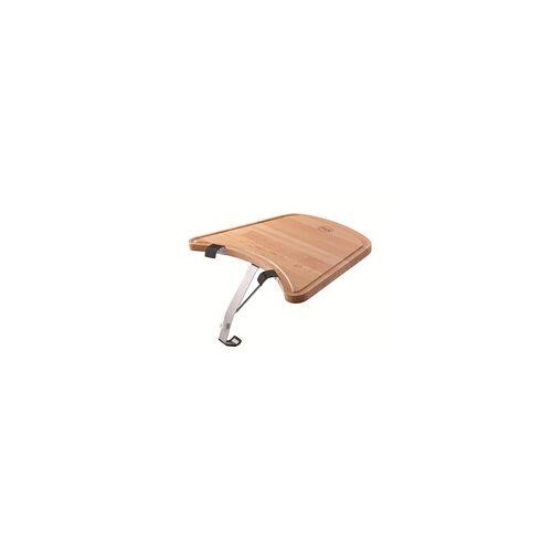 RÖSLE BBQ Ablagetisch für Kugelgrill 50 cm oder 60 cm