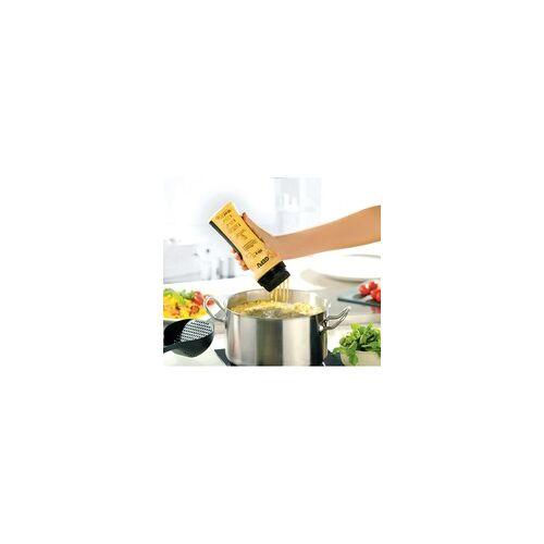 GEFU Spätzle-Mix für Spätzle und Pfannkuchen 2 in 1 Shaker