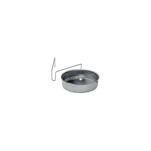 FISSLER Einsatz für Schnellkochtopf gelocht 18 cm + Steg