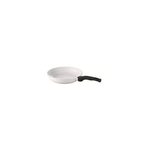 SCHULTE-UFER Pfanne GRIT 28 cm Keramikversiegelung Weiß