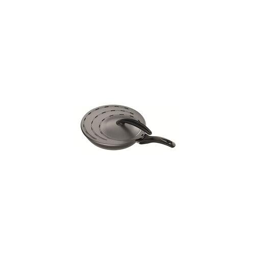 SILIT Spritzschutzdeckel für Pfannen von 20 bis 28 cm