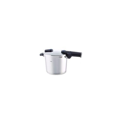 FISSLER Schnellkochtopf VITAQUICK 6,0 Liter
