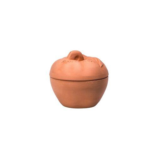 RÖMERTOPF Bratapfelform 14 cm Apfelbräter